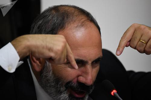Россия должна остановить наступления Азербайджана и Турции в Карабахе?