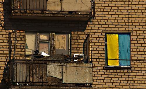 Климатолог Вера Балабух предрекла потерю Украиной части территории