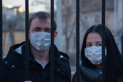 Россияне пишут в соцсетях о странных осложнениях после коронавируса