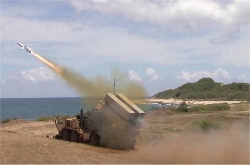 Румынская береговая оборона становится опасной для кораблей ЧФ РФ