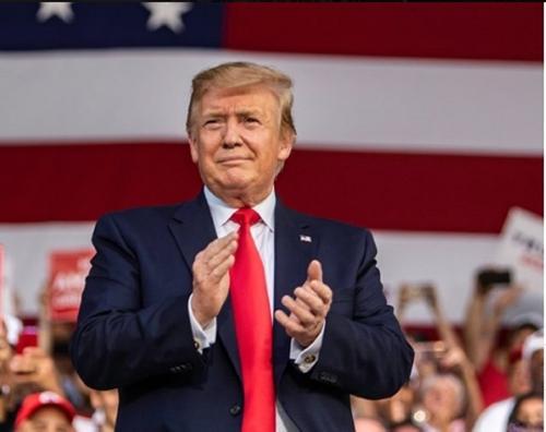 Трамп похвастался «самым сильным» оружием в  США, которому завидует Россия и Китай