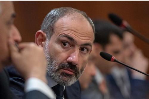 Пашинян: Эрдоган хочет устроить очередной геноцид армян