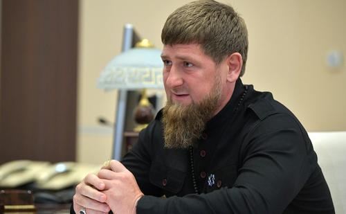 Кадыров об убийстве учителя во Франции: «Преступник не имеет национальности»
