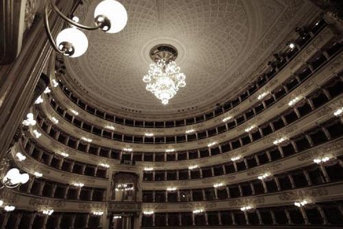 В театре «Ла Скала» часть коллектива отправили на самоизоляцию