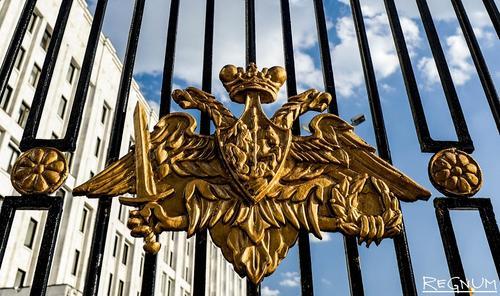 Минобороны оценило предложение Минфина о сокращении армии: «неприемлемо»