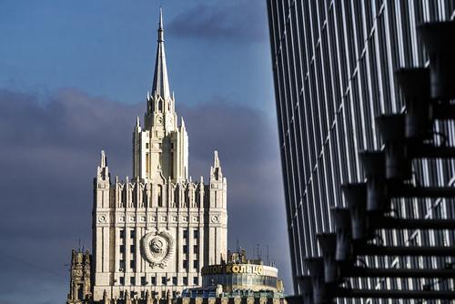 В МИД отвергли обвинения в кибератаках,  выдвинутые США против российских спецслужб