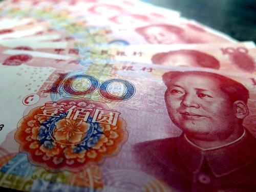 Китай смог улучшить экономику даже при пандемии