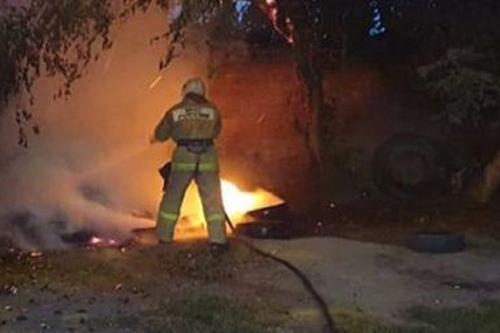 Отвечать за тушение природных пожаров в муниципалитетах будут органы местного самоуправления