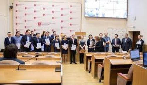 В олимпиаде «Учитель школы большого города» приняли участие более 3,5 тысяч человек