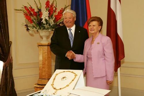 Полковник КГБ ЛССР в отставке: Борис Ельцин широко не обсуждал в Латвии «русскоязычный» вопрос