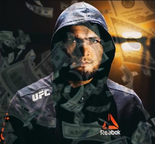 Состояние чемпиона UFC Хабиба Нурмагомедова составляет около 100 миллионов долларов. Как зарабатывает спортсмен