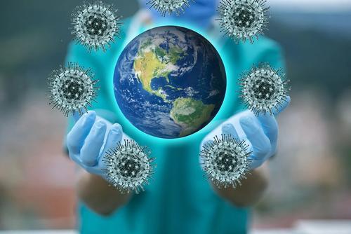 В Турции выявили больше двух тысяч случаев коронавируса нового типа впервые с мая