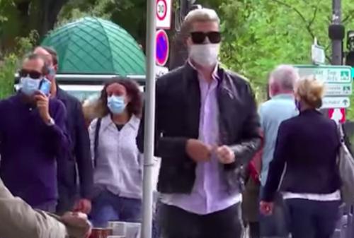 Число инфицированных коронавирусом в Испании превысило 1 млн человек