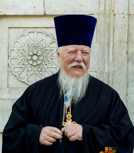 Протоиерея Дмитрия Смирнова отпели в храме Христа Спасителя и похоронили в Москве