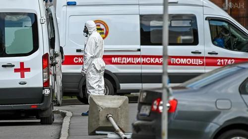 Коронавирус в Приморье – всё ещё актуальная проблема