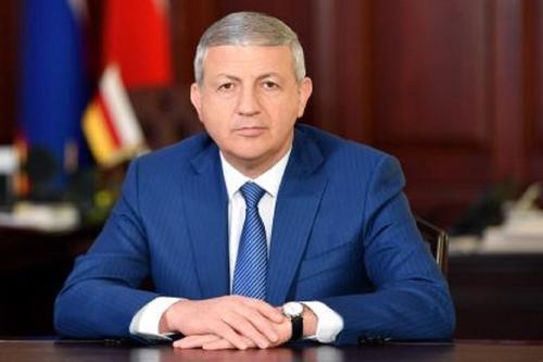 Битаров продлил режим самоизоляции для жителей Северной Осетии старше 65 лет до 1 ноября