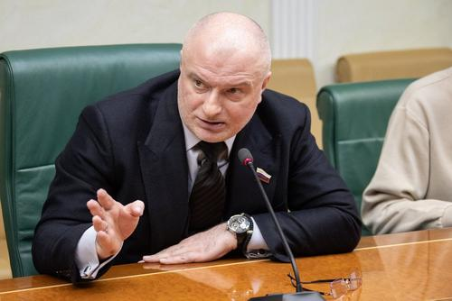 Клишас заявил, что Россия последовательно выполняет ратифицированные международные договоры