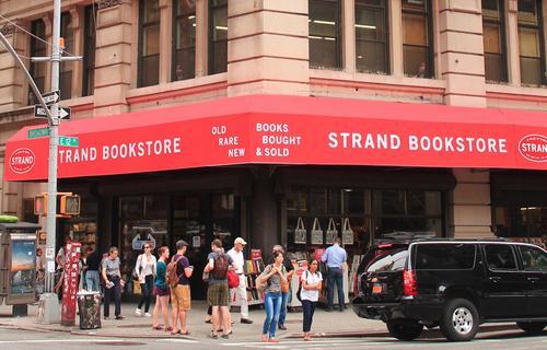 Крупнейший книжный магазин Нью-Йорка заявил о невозможности выжить