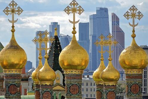 Москва заняла четвертое место в топ-100 лучших городов для жизни