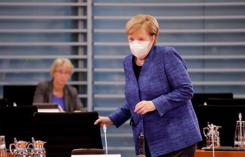 Берлин за полгода потратил 186 миллионов на консультантов