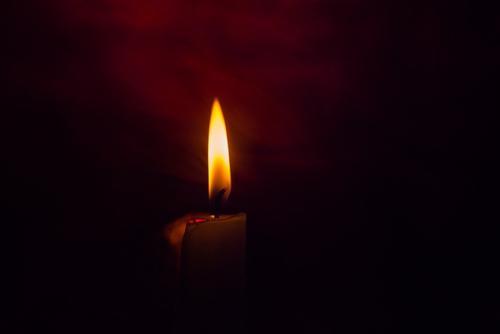 В Гяндже прошел молебен в память о погибшем российском подростке