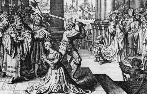 Британских историков удивили вскрывшиеся приказы короля