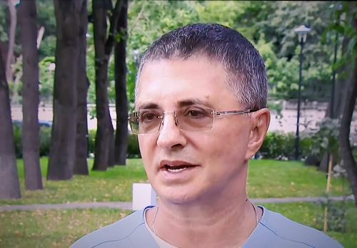 Мясников отреагировал на призыв Жириновского лишить его диплома
