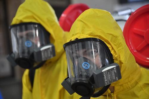 Песков назвал тяжелой ситуацию с  коронавирусом в России