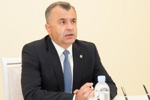 Молдавский премьер заявил, что стране вредят любые протесты