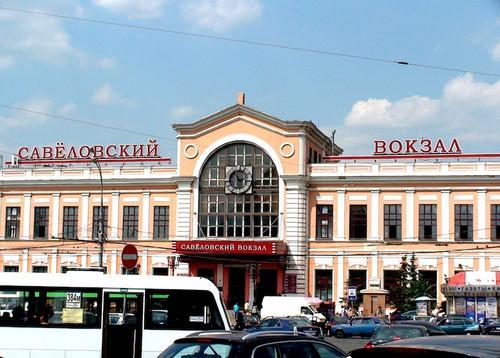 На Савеловском вокзале выявили около 40 нарушителей масочного режима