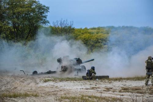 Sohu: Киев может потерять контроль над Украиной в случае военного нападения на Крым