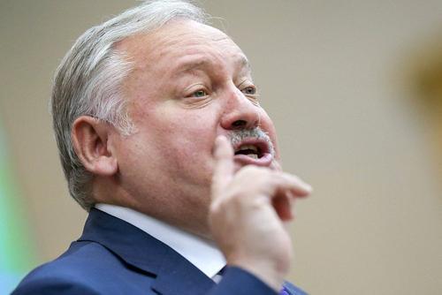 Затулин заявил, что Азербайджан «вошел во вкус»
