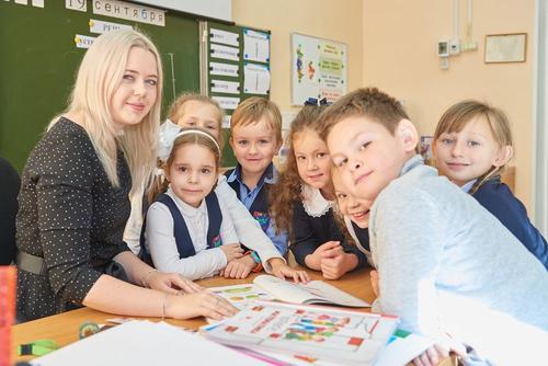Власти Самарской области продлили школьные каникулы до 8 ноября