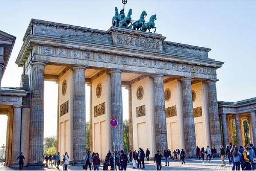 В Германии могут ввести облегченный вариант карантина