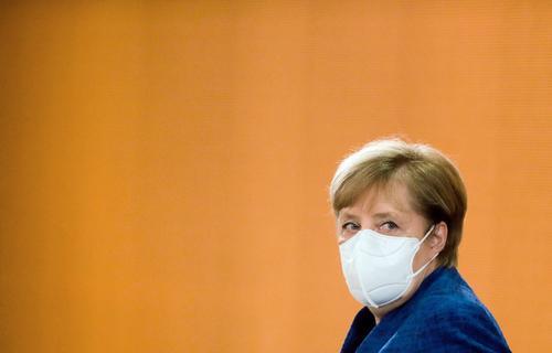 В Германии ждут большую вспышку коронавируса