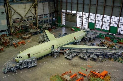 Отечественные авиастроители были лидерами в части использования криогенных видов топлива