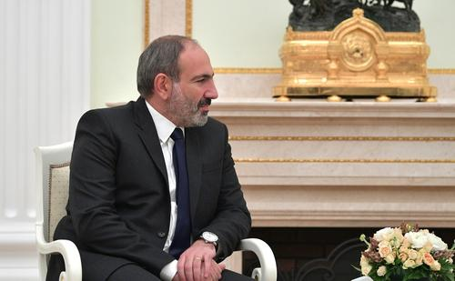 Турецкий профессор Салих Йылмаз: Россия не попалась в «ловушку Пашиняна» в Карабахе