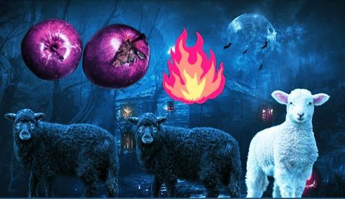 Магия Хеллоуина: загадочные события в праздничную ночь