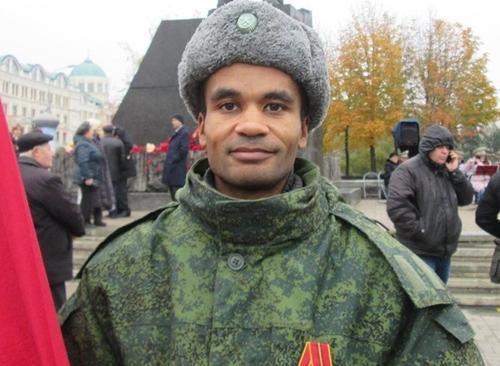Латвийский нацбол попросил у России политическое убежище. И получил его