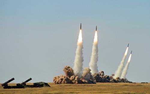 Avia.pro: армия Армении могла атаковать ракетами турецкие F-16 в Азербайджане