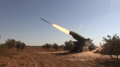 Армия Карабаха опубликовала видео уничтожения воюющих за Баку «наемников-террористов»