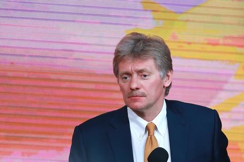 В Кремле назвали нападение в Ницце «ужасающей трагедией»