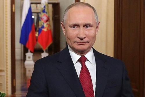 Путин назвал оправданными ограничительные меры в российских городах