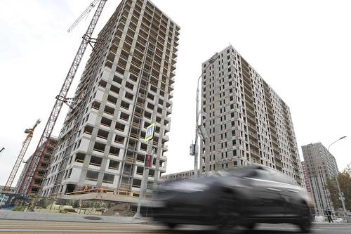 Эксперт Колочинский считает, что банки скорректировали требования к ипотечным заемщикам