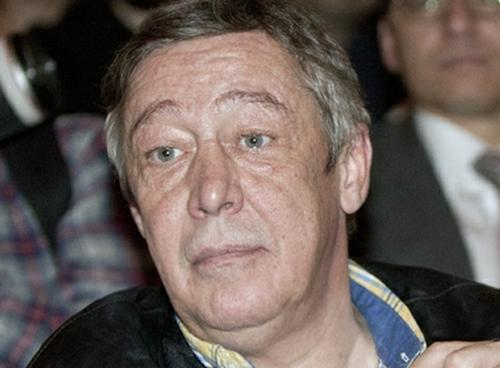 Адвокат рассказал, что Ефремов в СИЗО пишет сценарий