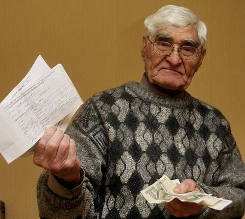 Россияне могут быть освобождены от НДС при оплате услуг ЖКХ