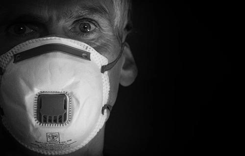 За сутки коронавирусом заразились больше 545 тысяч человек