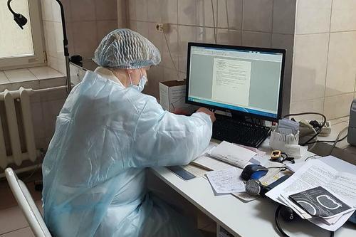 В Хабаровске пришлось открывать еще один инфекционный госпиталь