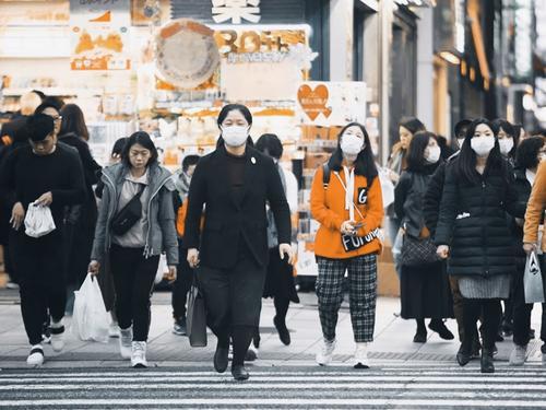 Япония успешнее других стран справляется с коронавирусом