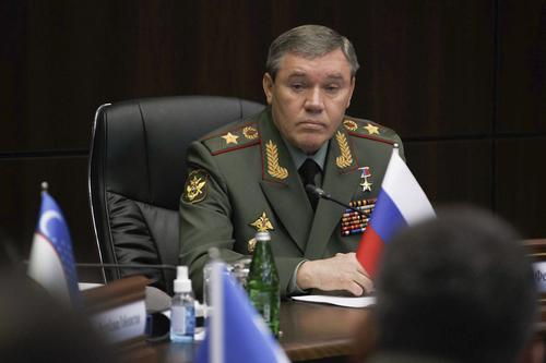 Начальники Генштабов ВС СНГ определили план совместных мероприятий на 2021 год